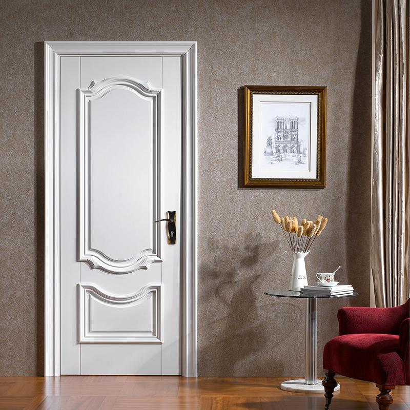 Двери из МДФ на заказ от производителя
