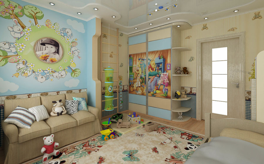 """Детская мебель в спб от производителя недорого   ФМ """"Вавилон"""""""