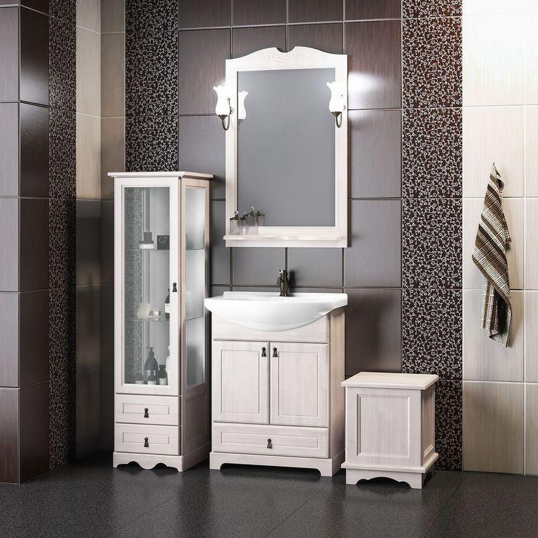 Мебель для ванны на заказ в СПБ | ФМ Вавилон