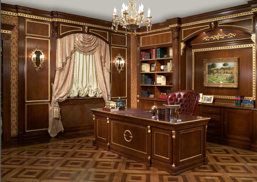 Элитная мебель в СПб купить
