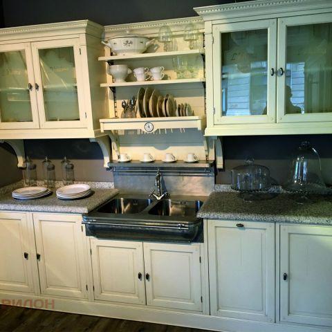 Кухня 43