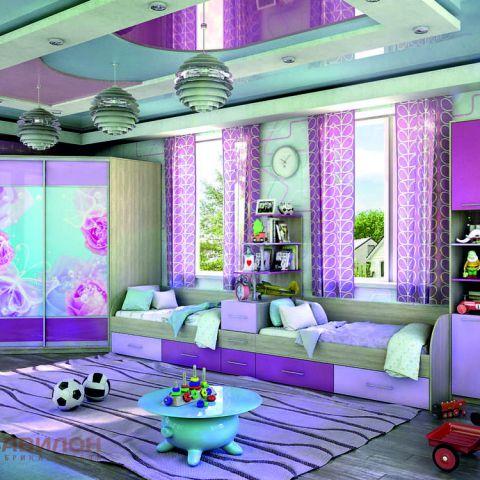 Детская комната 24