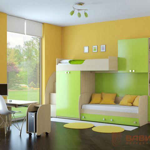 Детская комната 41