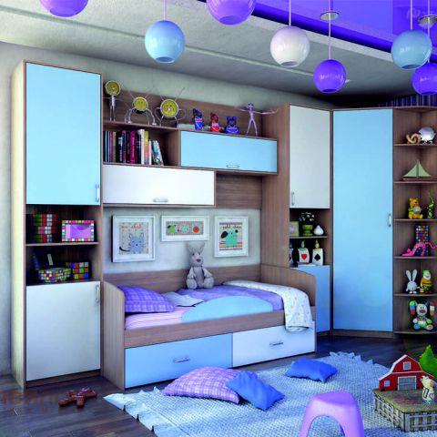 Детская комната 7