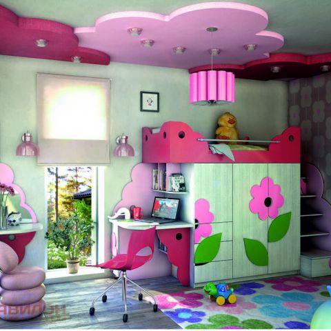Детская комната 30