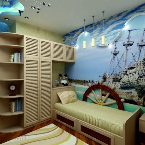 Детская комната 2