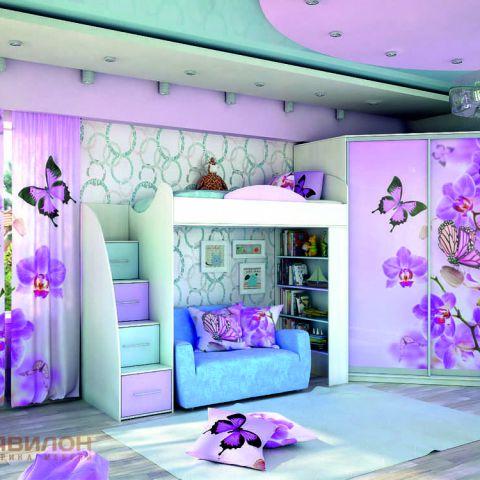 Детская комната 37