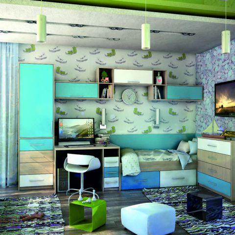Детская комната 13
