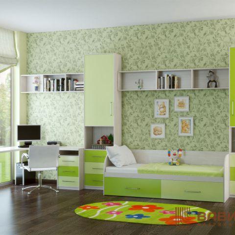 Детская комната 60