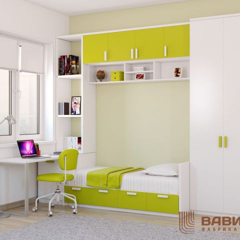 Детская комната 44