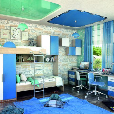 Детская комната 14