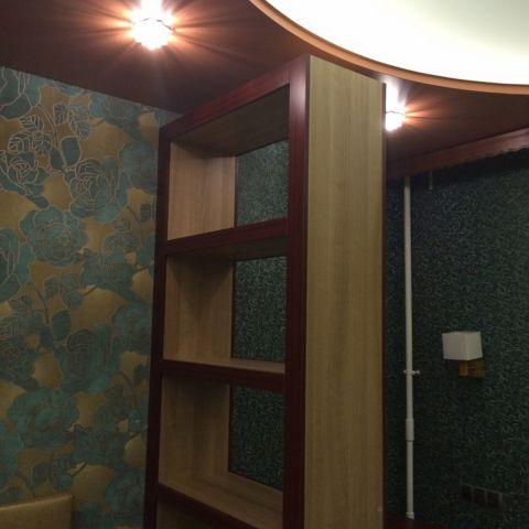Гардеробные комнаты «Вавилон»
