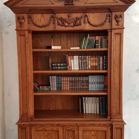 Мебель из массива «Вавилон»