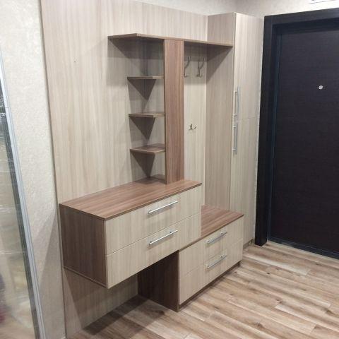 Мебель для прихожей «Вавилон»