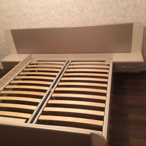 Мебель для спальни «Вавилон»